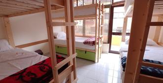 The English Hostel - Tirana