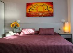 Il Romito - Livorno - Bedroom