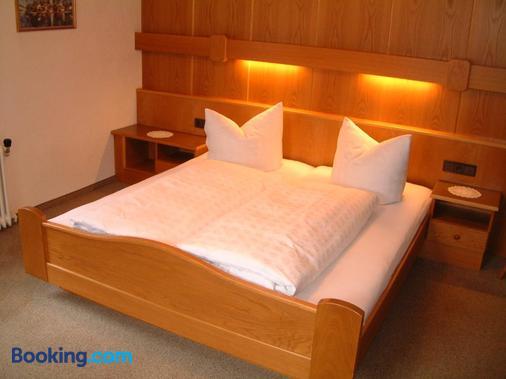 Garni Mathonerhof - Ischgl - Bedroom