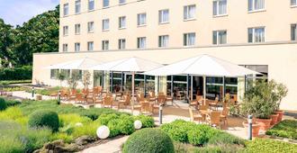 Mercure Hotel Mannheim am Rathaus - Mannheim - Bâtiment