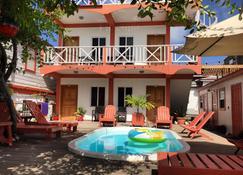 Ambergris Sunset Hotel - San Pedro Town