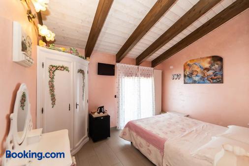 B&B Il Viaggio - Diano Marina - Bedroom