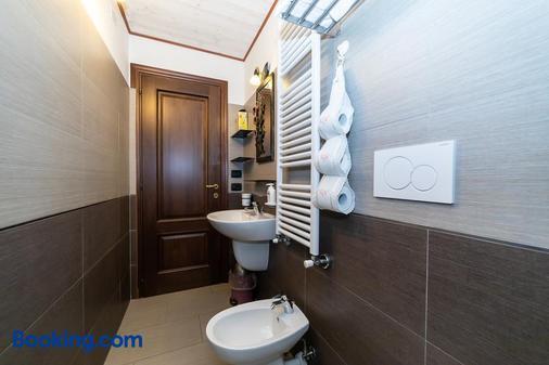B&B Il Viaggio - Diano Marina - Bathroom