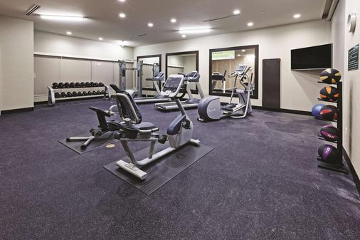 La Quinta Inn & Suites by Wyndham College Station South - College Station - Fitnessbereich