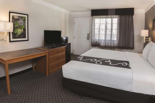 La Quinta Inn by Wyndham Ventura - Ventura - Phòng ngủ