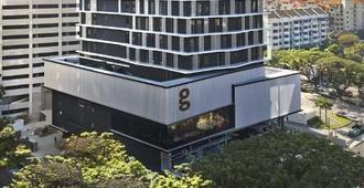 G Hotel Kelawai - George Town - Toà nhà
