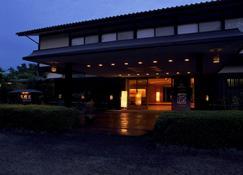 Monjusou - Miyazu - Building