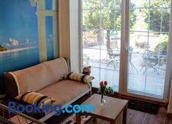 Apartmán za kopcem - Boskovice - Living room