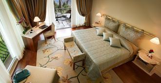 Villa Principe Leopoldo - Lugano