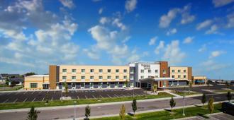 Fairfield Inn and Suites by Marriott Pocatello - Покателло
