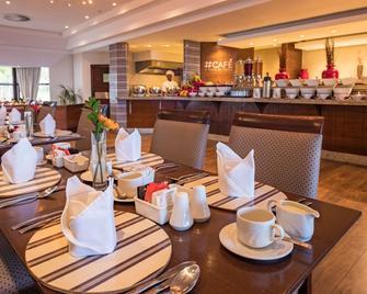 City Lodge Hotel Port Elizabeth - Port Elizabeth - Restaurant
