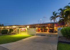 Winter Sun Motel - Rockhampton - Building