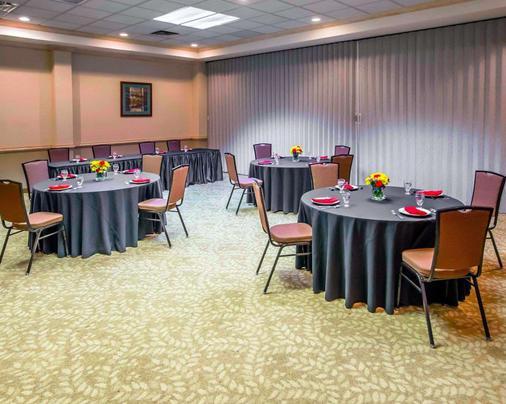 Comfort Suites University Area - South Bend - Juhlasali