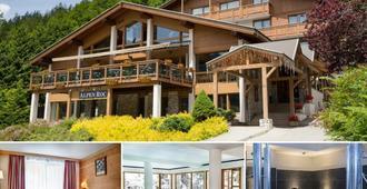 Alpen Roc - La Clusaz - Building