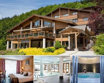 Alpen Roc - La Clusaz - Edificio