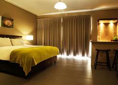 Hotel Portao Diaz - Mossel Bay - Makuuhuone