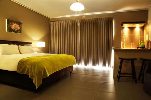 迪亞茲酒店 - 莫瑟爾灣 - 莫塞爾灣 - 臥室