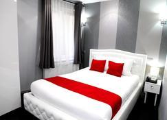 Hotel Phenix - Brussels - Bedroom