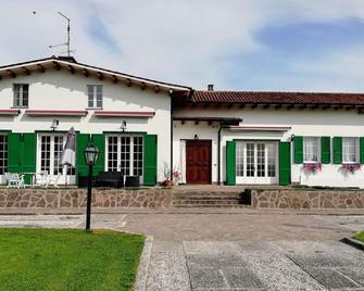 Exclusive Villa - Per La Dolce Vita - Montagnana - Gebäude