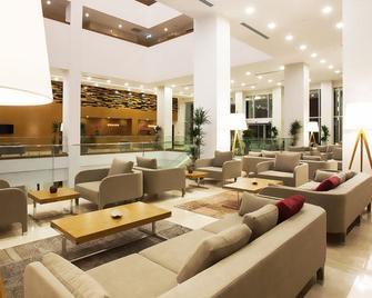 Divan Gaziantep - Gaziantep - Lounge