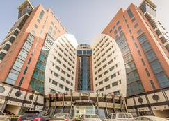 Elite Grande - Manama - Edifício