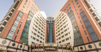 Elite Grande - Manama - Building