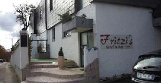 Fritzi's Art Hotel - Filderstadt