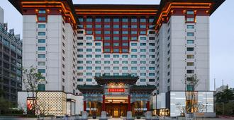 The Peninsula Beijing - Peking - Rakennus