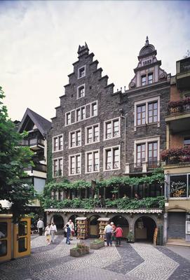 Beim Weinbauer - Cochem - Building