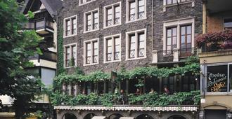 Beim Weinbauer - Cochem - Edificio