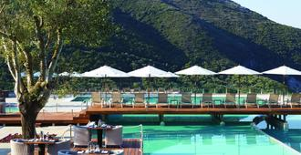 Atlantica Grand Mediterraneo Resort - Adults Only - Corfu - Pool