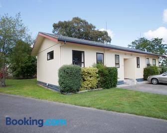 Kennedy Park Resort Napier - Napier - Building