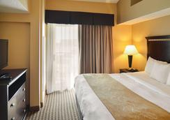 Comfort Suites DFW Airport - Irving - Bedroom