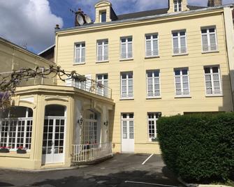 Hotel Memorial - Saint-Quentin - Building