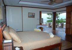 Ezy Stay Pension - Puerto Princesa - Phòng ngủ