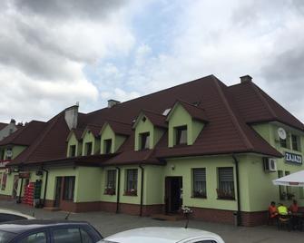 Zajazd Namyslowiak - Stary Zamość - Building