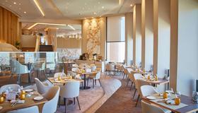里昂拉迪森 SAS 酒店 - 里昂 - 里昂 - 餐廳