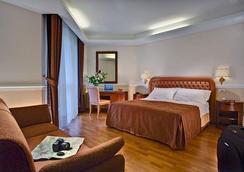 Hotel Eliseo Terme - Montegrotto Terme - Bedroom