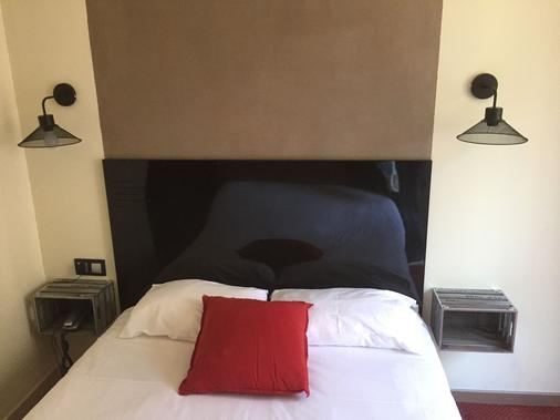 Hotel Ambassadeurs - Toulouse - Phòng ngủ