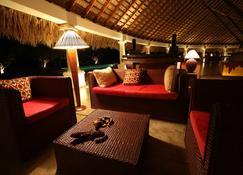 Hotel Punta Teonoste - Rivas