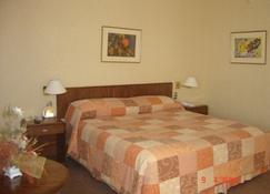 Diego De Almagro Calama - Calama - Bedroom
