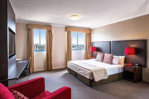 Mantra On Queen - Brisbane - Bedroom