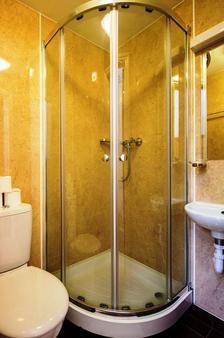 海豚酒店- 小屋 - 倫敦 - 浴室
