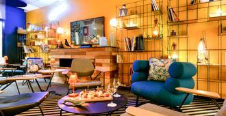 Novotel La Rochelle Centre - La Rochelle - Restaurant