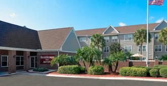 Residence Inn by Marriott Fort Myers - Fort Myers - Edifício