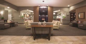 La Quinta Inn & Suites by Wyndham Albuquerque Midtown - אלבקורקי - טרקלין