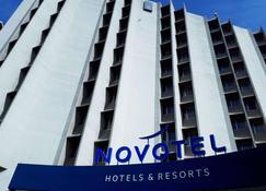 達喀爾諾富特酒店 - 達卡 - 達喀爾 - 建築
