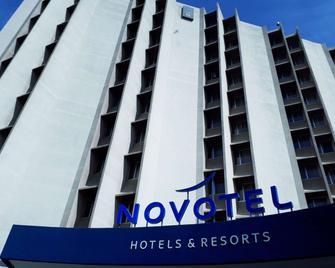 Novotel Dakar - Dakar - Building