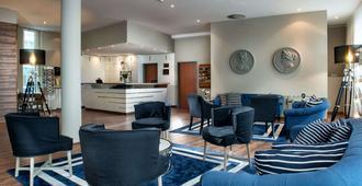 Wyndham Garden Wismar - Wismar - Lounge