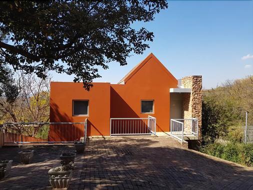 Guest Suite Vista - Johannesburg - Building